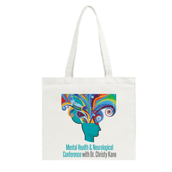 conference totebag